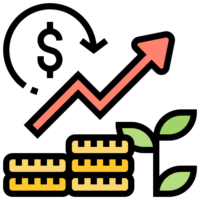growing-plant-graph